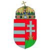 Stiefel A Magyar Köztársaság címere (vastag fóliával)