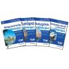 Stiefel Eurocart Kft. 4 db-os CD csomag az Ön választása szerint,Digitális tananyag