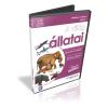 Stiefel Eurocart Kft. A világ állatai, állathangok CD, Digitális tananyag,Galéria CD