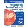Stiefel Eurocart Kft. Feladatok az Eurázsián kívüli kontinensek földrajza oktatásához CD