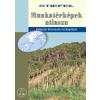 Stiefel Eurocart Kft. Földrajzi körvonalas munkatérképek atlasza