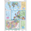 Stiefel Eurocart Kft. Helyünk a világban DUO (A Föld, Európa és Magyarország)