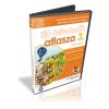 Stiefel Eurocart Kft. Ifjú felfedezők atlasza 3.CD, digitális tananyag