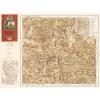 Stiefel Eurocart Kft. Karancs és Medves térképe (1930)