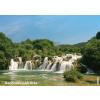 Stiefel Eurocart Kft. Krka Nemzeti Park tányéralátét