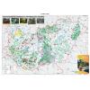 Stiefel Eurocart Kft. Magyarország méhészeti információs térképe