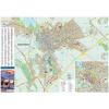 Stiefel Eurocart Kft. Székesfehérvár térkép keretezett