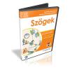 Stiefel Eurocart Kft. Szögek-oktató CD