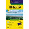 Stiefel Eurocart Kft. Tisza-tó turistatérkép