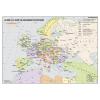 Stiefel Európa az I. világháború előestéjén