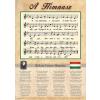 Stiefel Himnusz tabló (vastag fóliával)