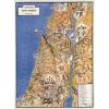 Stiefel Képes térkép az Újszövetséghez