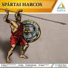 Stiefel Spárta harcos - AR kiterjesztett valóság tartalommal