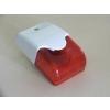 Stim LDH95R Beltéri hang-fény jelző, piros