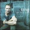 Sting STING - ...All This Time CD