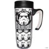 Stor csésze utazás Star Wars Csillagok Háborúja Enlist Now dupla papirosgyerek