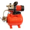 Straus házi vízmű hidrofor tartállyal PWP1000-126 1000W 2800l/h Straus házi vízmű hidrofor tartállyal PWP1000-126 1000W 2800l/h