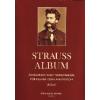 Strauss album zongorára vagy harmonikára