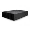 Streacom ST FC10B Alpha HTPC ventillátor nélküli alumínium ház - fekete