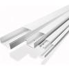 Strohm Műanyag kábelcsatorna 60 mm x 60 mm x 2 m  - Strohm