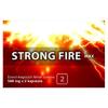 Strong Strong Fire Max - étrendkiegészítő kapszula férfiaknak (2db)