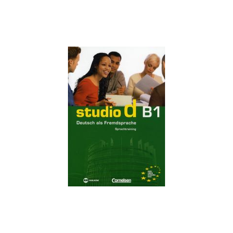 studio d b1 sprachtraining pdf