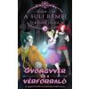 Studium Plusz Kiadó A suli rémei - A rémek sulija 3. Gyöngyvér és a vérforraló (Új példány, megvásárolható, de nem kölcsönözhető!)