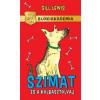 Studium Plusz Kiadó Gill Lewis: Szimat és a kolbásztolvaj - Blökiakadémia