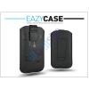 Style STYLE SLIM univerzális tok - Samsung i9100 Galaxy S II/HTC Desire 210 - fekete - 12. méret