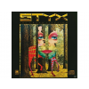 Styx The Grand Illusion (180gr+Download) (Vinyl LP (nagylemez))