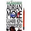 Sue Townsend ADRIAN MOLE ÚJABB KÍNSZENVEDÉSEI