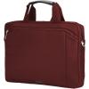 Sumdex Passage Notebook táska PON-113 RD, 12'-14', Red