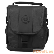 Sumdex Sumdex Continent FF-01 Black Fotós/kamera táska Fekete