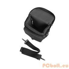 Sumdex Sumdex Continent FF-05 Black Fotós/kamera táska Fekete