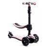 SUN BABY Sun Baby 3 kerekű Roller - Rózsaszín - Fekete