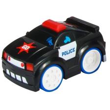 SUN BABY Sun Baby Interaktív játékautó - Rendőrautó - Fekete készségfejlesztő