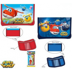 Super Wings Pénztárca Super Wings