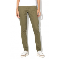 Superdry , International slim fit chino nadrág, Katonai zöld, 16 (SD0APG70012PR0000000-TSJ-16)