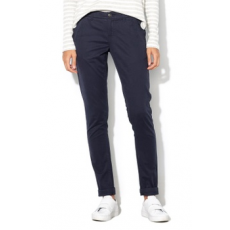 Superdry , International slim fit chino nadrág, Sötétkék, 8 (SD0APG70012PR0000000-LN7-8)