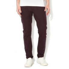 Superdry , Rookie Chino Nadrág, Lila, 33 (SD0APM70101BP0000000-01P-33)