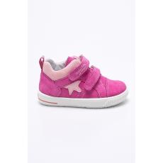 Superfit - Gyerek félcipő - erős rózsaszín