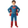 Superman jelmez - S-es