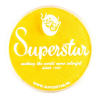 Superstar BV Superstar arcfesték 45g - Élénk Sárga /Bright Yellow/