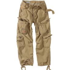 SURPLUS Vintage nadrág, bézs