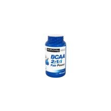 SURVIVAL BCAA táplálékkiegészítő