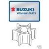 Suzuki Impeller Suzuki DF 4/5/6