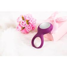 Svakom Svakom Tyler - akkus, vízálló péniszgyűrű (viola) péniszgyűrű