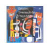 Svensson Esbjorn Trio Plays Monk (CD)