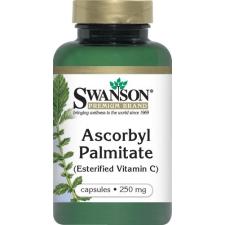 Swanson Ascorbyl-Palmitate 250mg kapszula 120db táplálékkiegészítő