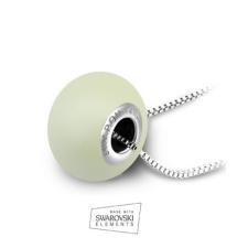 Swarovski gyöngy nyaklánc nyaklánc